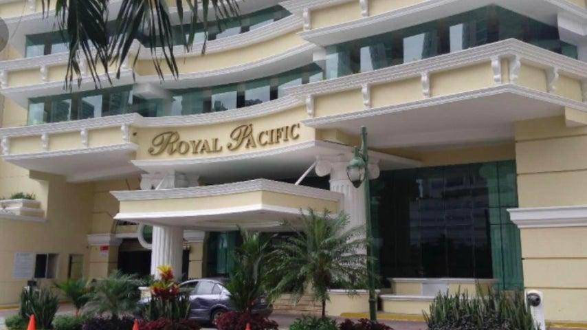 Apartamento / Venta / Panama / Punta Pacifica / FLEXMLS-18-3258