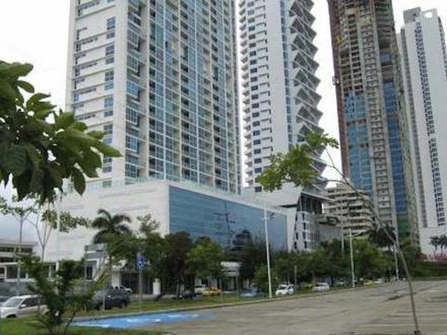 Apartamento / Alquiler / Panama / Avenida Balboa / FLEXMLS-18-3212