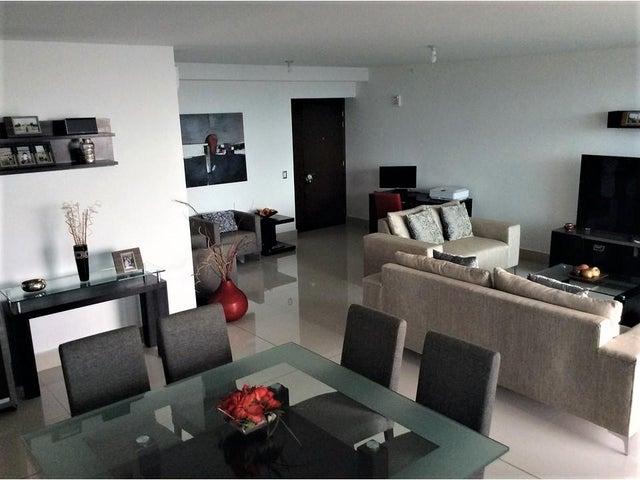 PANAMA VIP10, S.A. Apartamento en Alquiler en Costa del Este en Panama Código: 18-3135 No.1
