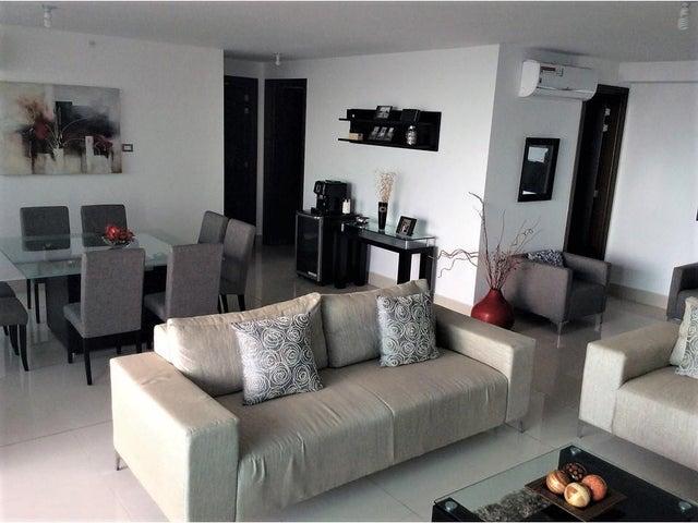 PANAMA VIP10, S.A. Apartamento en Alquiler en Costa del Este en Panama Código: 18-3135 No.2
