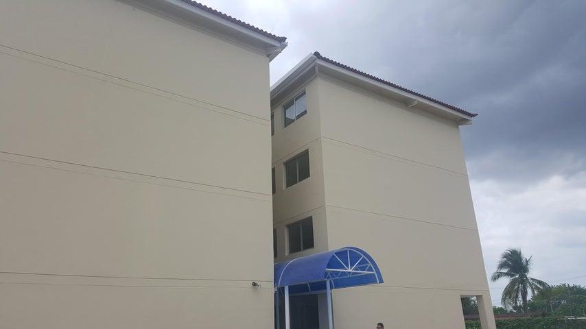 PANAMA VIP10, S.A. Apartamento en Venta en Versalles en Panama Código: 18-3220 No.1