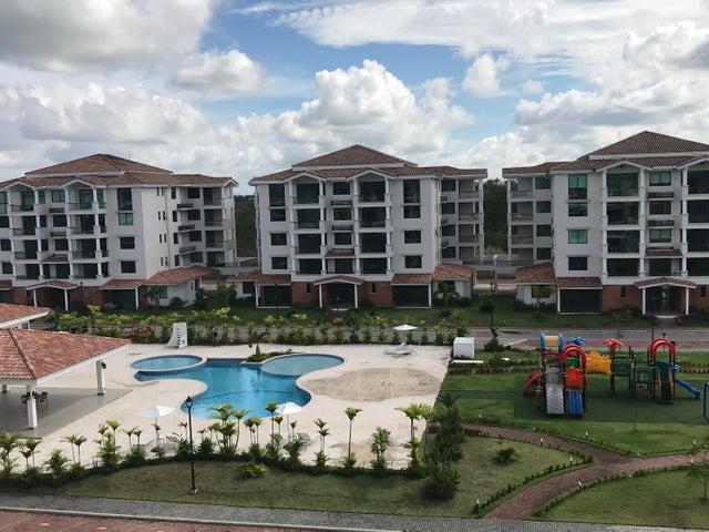 Apartamento / Alquiler / Panama / Costa Sur / FLEXMLS-18-3222