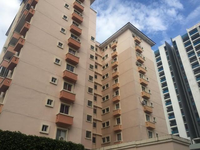 Apartamento / Alquiler / Panama / Condado del Rey / FLEXMLS-18-3228