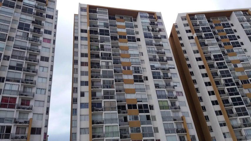 Apartamento / Alquiler / Panama / Ricardo J Alfaro / FLEXMLS-18-3240