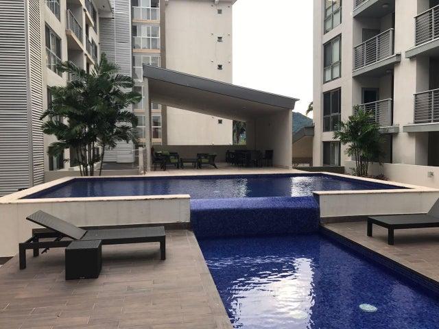 PANAMA VIP10, S.A. Apartamento en Venta en Panama Pacifico en Panama Código: 18-3261 No.0