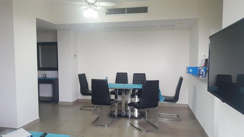 PANAMA VIP10, S.A. Apartamento en Venta en Panama Pacifico en Panama Código: 18-3261 No.5
