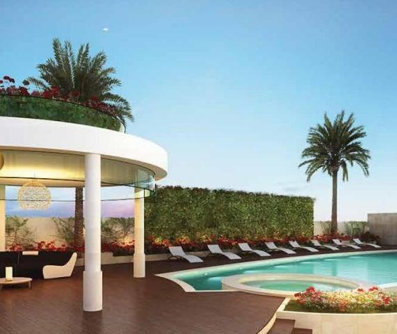 PANAMA VIP10, S.A. Apartamento en Venta en Bellavista en Panama Código: 18-3263 No.1