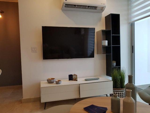 PANAMA VIP10, S.A. Apartamento en Venta en Bellavista en Panama Código: 18-3263 No.2
