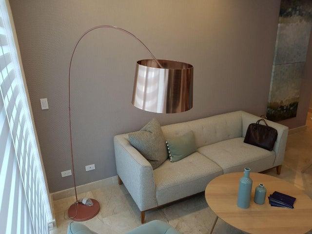 PANAMA VIP10, S.A. Apartamento en Venta en Bellavista en Panama Código: 18-3263 No.3