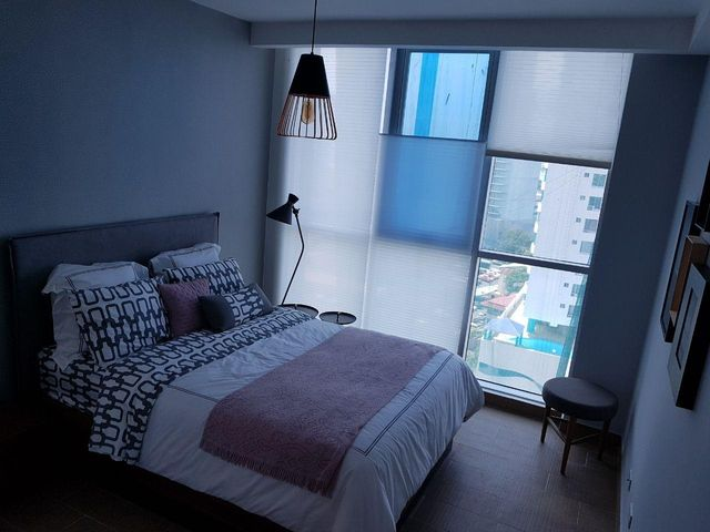 PANAMA VIP10, S.A. Apartamento en Venta en Bellavista en Panama Código: 18-3263 No.8