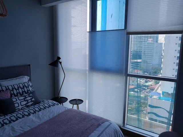 PANAMA VIP10, S.A. Apartamento en Venta en Bellavista en Panama Código: 18-3263 No.9