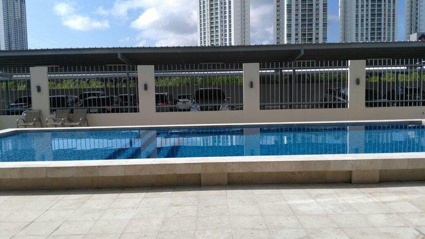 PANAMA VIP10, S.A. Apartamento en Alquiler en Condado del Rey en Panama Código: 18-3270 No.8