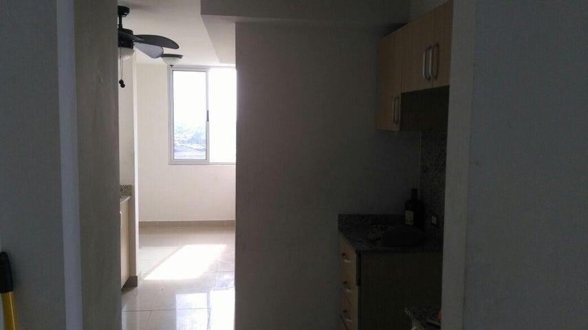 PANAMA VIP10, S.A. Apartamento en Alquiler en Condado del Rey en Panama Código: 18-3270 No.4