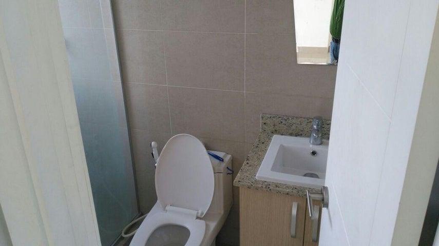 PANAMA VIP10, S.A. Apartamento en Alquiler en Condado del Rey en Panama Código: 18-3270 No.7