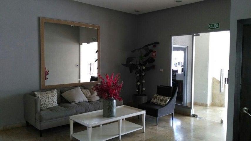 PANAMA VIP10, S.A. Apartamento en Alquiler en Condado del Rey en Panama Código: 18-3270 No.1