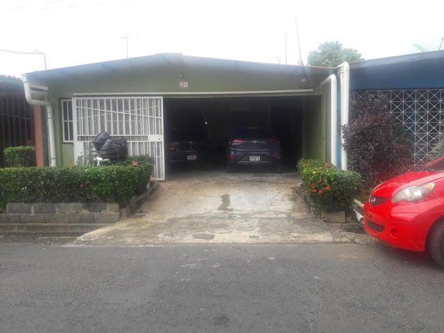 Casa / Venta / Panama Oeste / Arraijan / FLEXMLS-18-3296