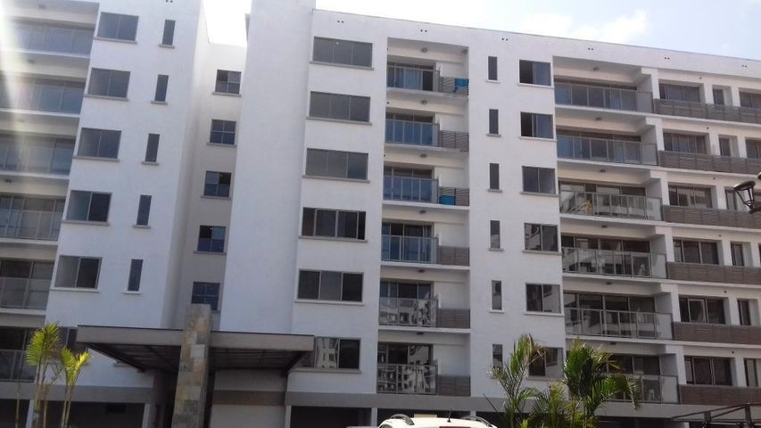 Apartamento / Alquiler / Panama / Panama Pacifico / FLEXMLS-18-3297
