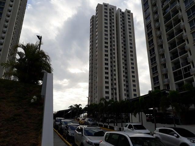 Apartamento / Alquiler / Panama / Condado del Rey / FLEXMLS-18-3302