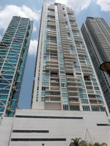 Apartamento / Alquiler / Panama / Punta Pacifica / FLEXMLS-18-3306
