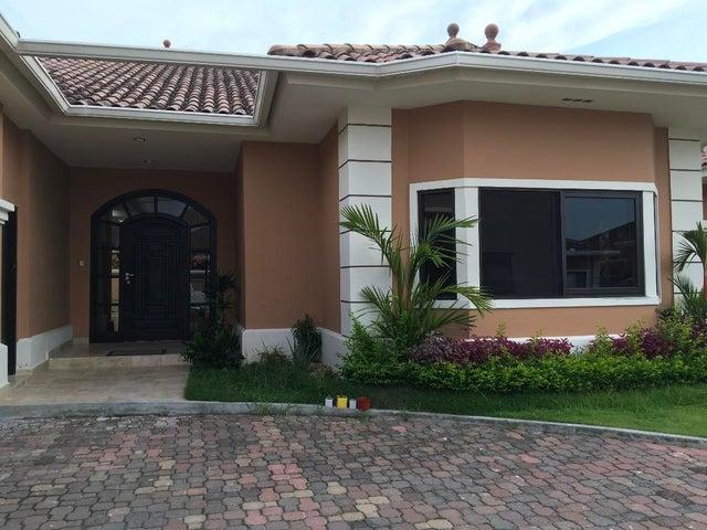 Casa / Alquiler / Panama / Costa Sur / FLEXMLS-18-3310