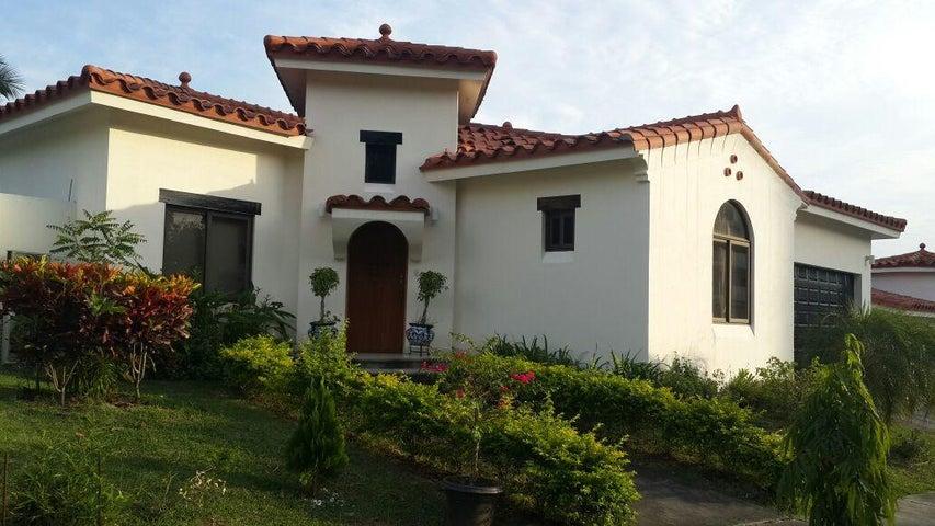 PANAMA VIP10, S.A. Casa en Alquiler en San Carlos en San Carlos Código: 18-3311 No.0