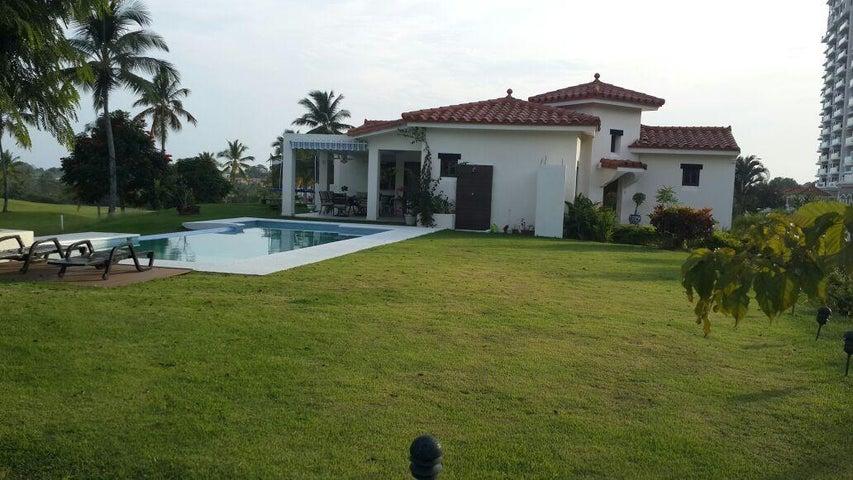 PANAMA VIP10, S.A. Casa en Alquiler en San Carlos en San Carlos Código: 18-3311 No.1