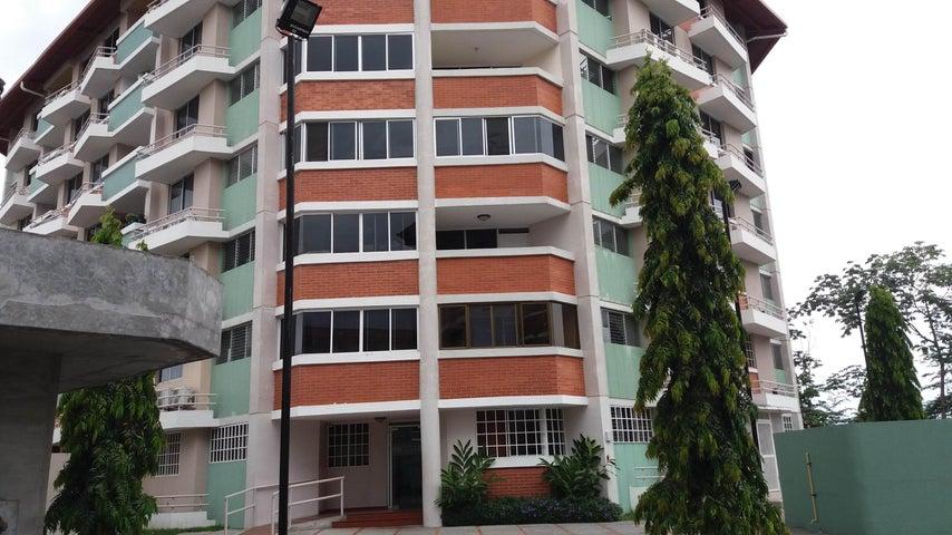 Apartamento / Alquiler / Panama / Juan Diaz / FLEXMLS-18-3318