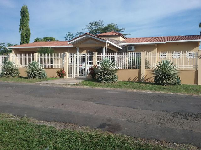 Casa / Venta / La chorrera / Chorrera / FLEXMLS-18-3325