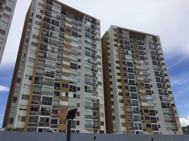 Apartamento / Alquiler / Panama / Ricardo J Alfaro / FLEXMLS-18-3327