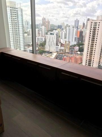 PANAMA VIP10, S.A. Oficina en Venta en Obarrio en Panama Código: 18-3329 No.5