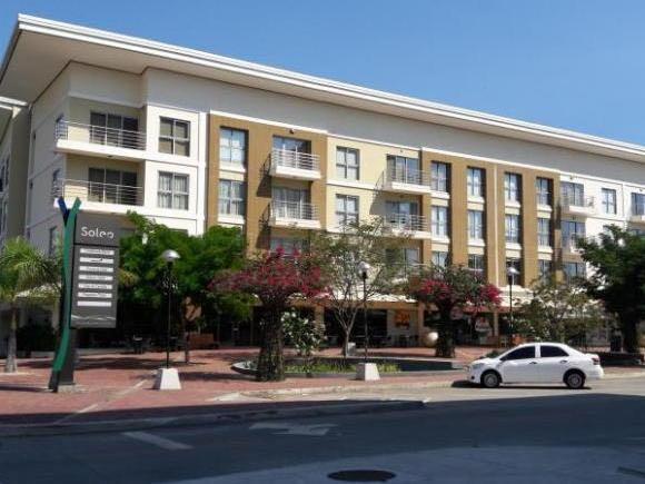 Apartamento / Alquiler / Panama / Panama Pacifico / FLEXMLS-18-3340