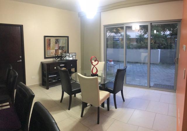 PANAMA VIP10, S.A. Apartamento en Alquiler en Panama Pacifico en Panama Código: 18-3340 No.1
