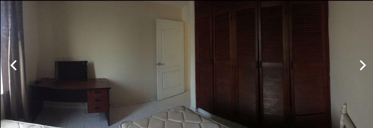 PANAMA VIP10, S.A. Apartamento en Alquiler en La Cresta en Panama Código: 18-3342 No.1