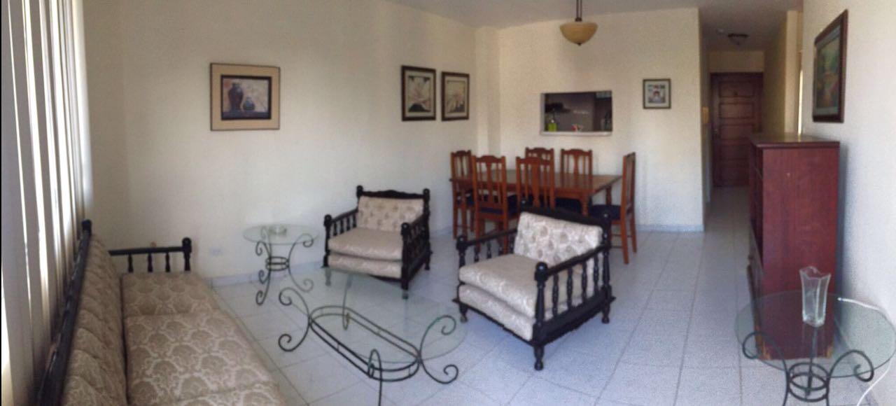 PANAMA VIP10, S.A. Apartamento en Alquiler en La Cresta en Panama Código: 18-3342 No.3