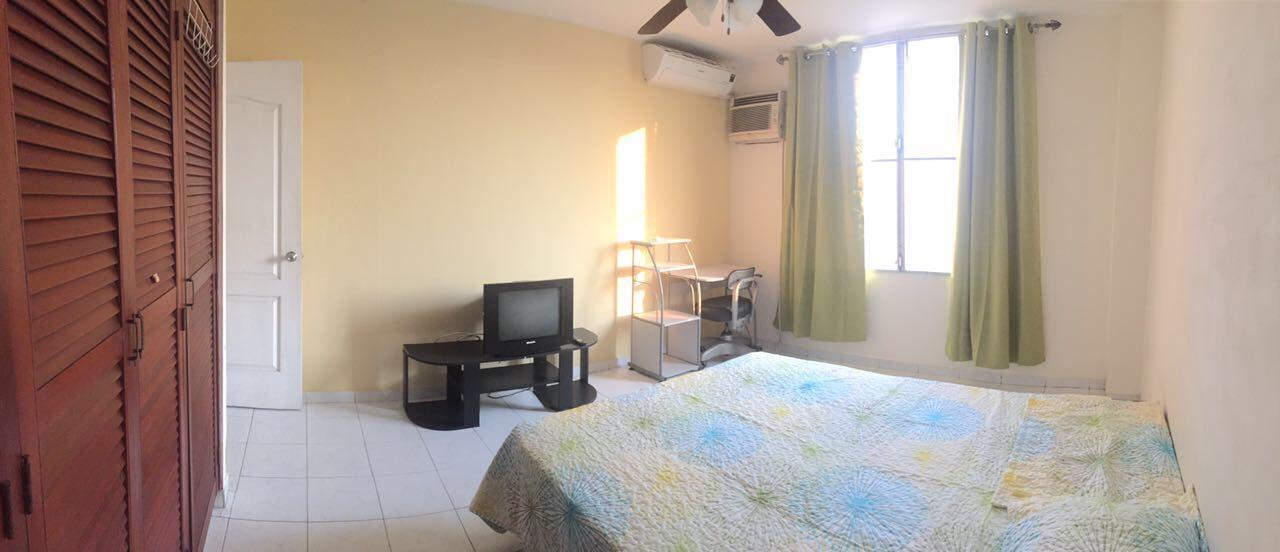 PANAMA VIP10, S.A. Apartamento en Alquiler en La Cresta en Panama Código: 18-3342 No.5