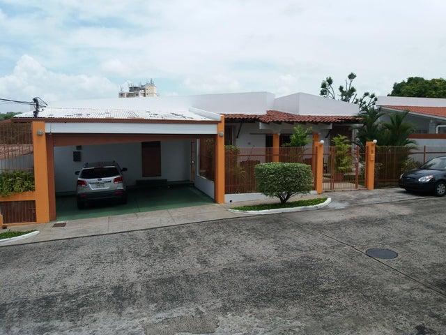 Casa / Venta / Panama / Betania / FLEXMLS-18-3348