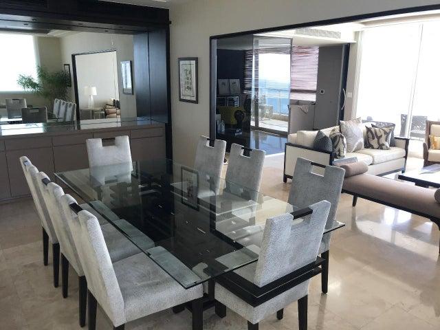 PANAMA VIP10, S.A. Apartamento en Venta en Coco del Mar en Panama Código: 18-3356 No.9