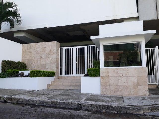 PANAMA VIP10, S.A. Apartamento en Venta en Coco del Mar en Panama Código: 18-3356 No.1