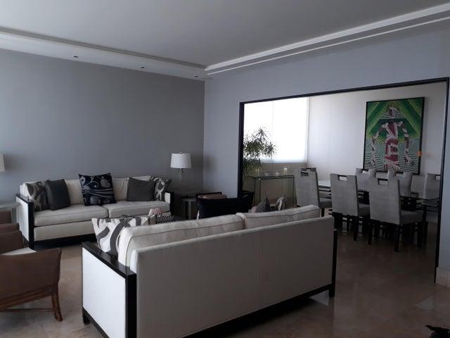 PANAMA VIP10, S.A. Apartamento en Venta en Coco del Mar en Panama Código: 18-3356 No.8