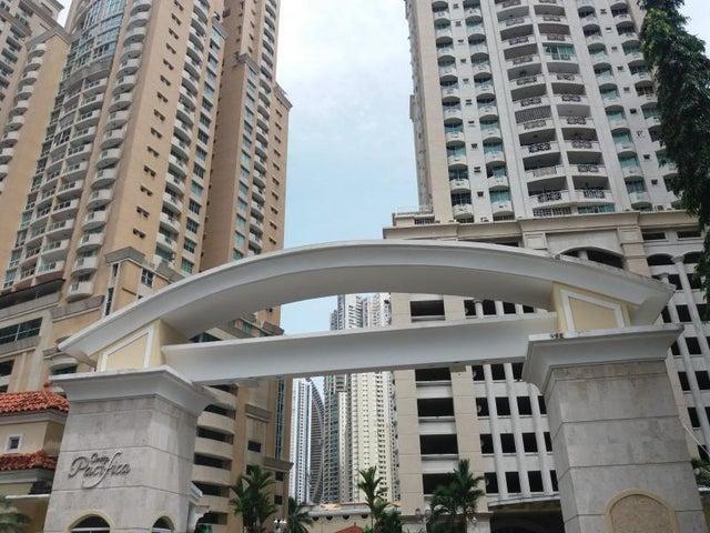 Apartamento / Alquiler / Panama / Punta Pacifica / FLEXMLS-18-3365