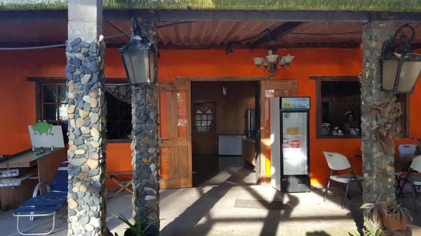Casa en Venta en Garote