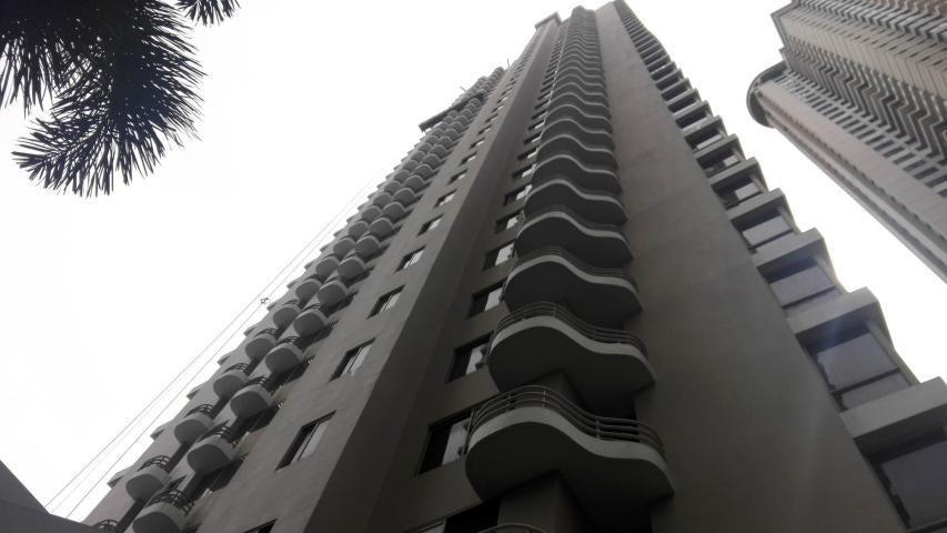 Apartamento / Alquiler / Panama / San Francisco / FLEXMLS-18-3372