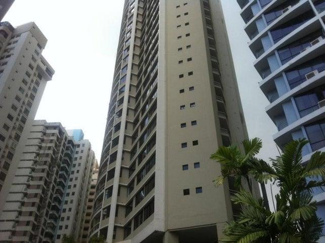 Apartamento / Alquiler / Panama / Paitilla / FLEXMLS-18-3377