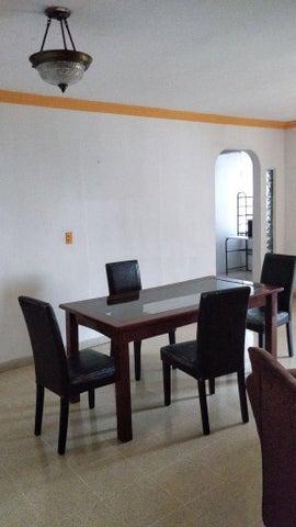 PANAMA VIP10, S.A. Apartamento en Alquiler en El Cangrejo en Panama Código: 18-2447 No.3