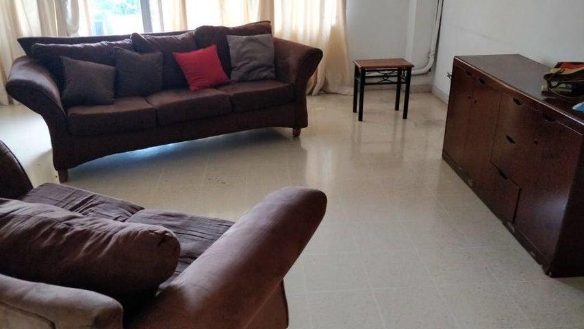 PANAMA VIP10, S.A. Apartamento en Alquiler en El Cangrejo en Panama Código: 18-2447 No.2