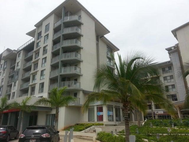Apartamento / Alquiler / Panama / Panama Pacifico / FLEXMLS-18-3394