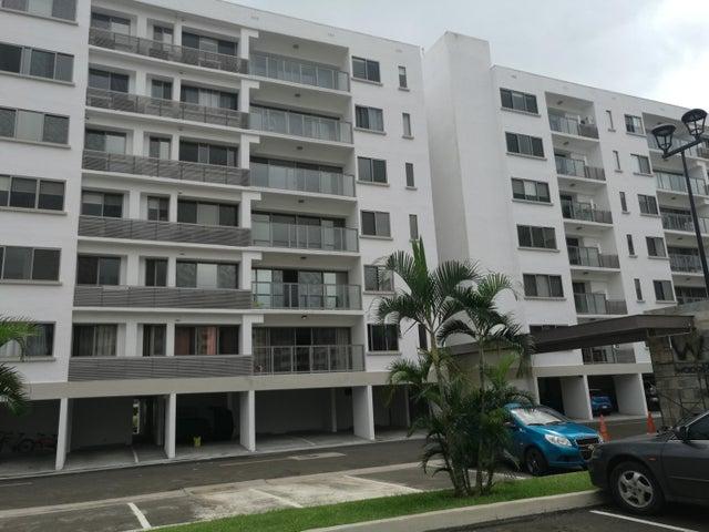 Apartamento / Alquiler / Panama / Panama Pacifico / FLEXMLS-18-3406