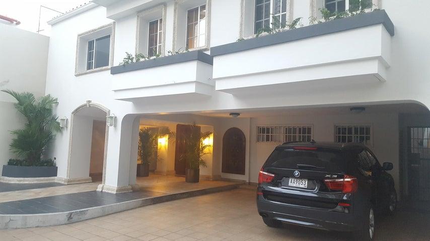 Apartamento / Venta / Panama / Coco del Mar / FLEXMLS-18-3412