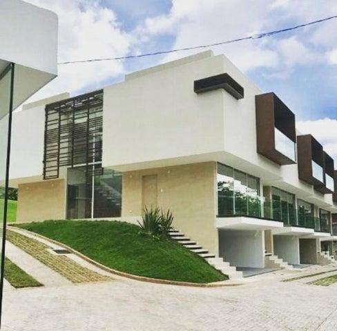 Apartamento / Alquiler / Panama / Clayton / FLEXMLS-18-3414