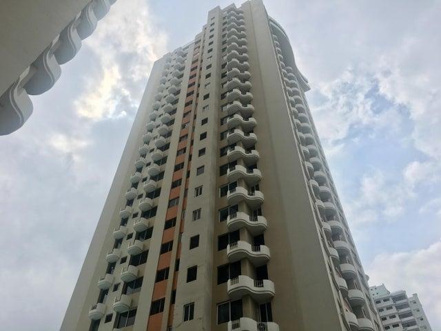 Apartamento / Alquiler / Panama / San Francisco / FLEXMLS-18-3421